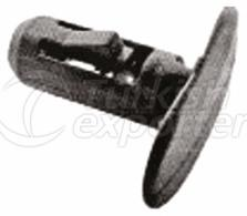 UPHOLSTERY CLIPS