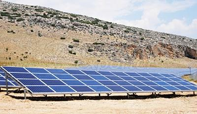 Solar Panel Carrier Systems